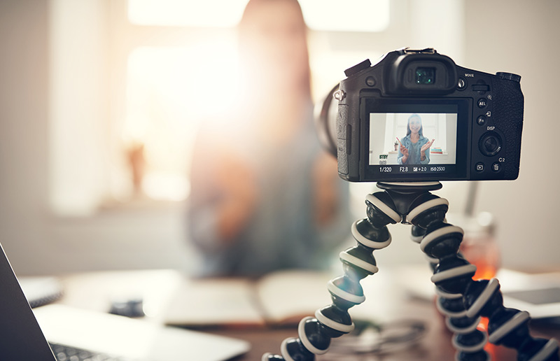 Building a Video Content Strategy for Your Small Business